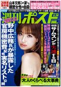 週刊ポスト 2010/5/28